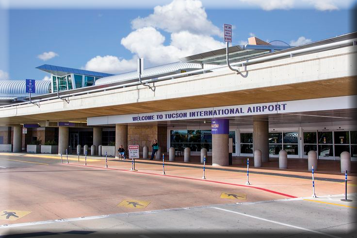 Tucson International Airport VIP Taxi