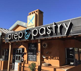 Prep & Pastry - Tucson